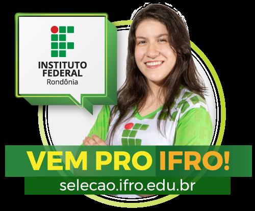 IFRO ABRE VAGAS PARA CACAULANDIA  - GESTÃO COMERCIAL E GESTÃO PUBLICA
